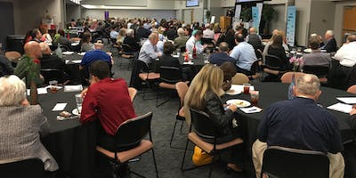 SEPTEMBER 2019 NET CHAMBER LUNCHEON - Non-Profit Luncheon & North Texas Giving Day!