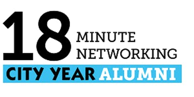 18-Minute Networking