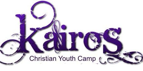 Kairos Christian Youth Camp 2019 tickets