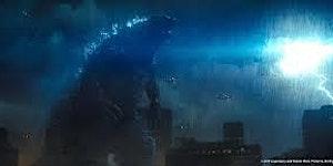 Godzilla: King of the Monsters Movie Night!