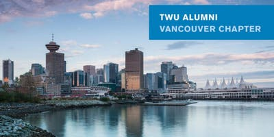 Networking Lunch + Missions Fest—TWU Alumni Vancouver Chapter