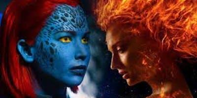 Dark Phoenix Movie Night!