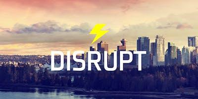 DisruptHR YVR 2019