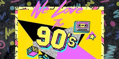 WE LOVE THE 90's Part 2
