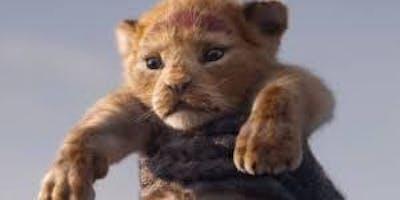 The Lion King Movie Night!