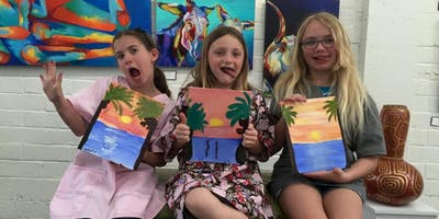 Young Artist Workshops - Jan/Feb Sessions