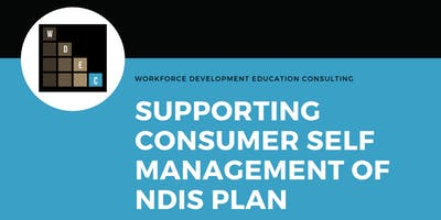 Supporting Consumer Self-Management of NDIS Plan - Wollongong