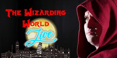 The Wizarding World LIVE: A Magical Talk Show