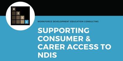 Supporting Consumer and Carer Access to NDIS - Wollongong