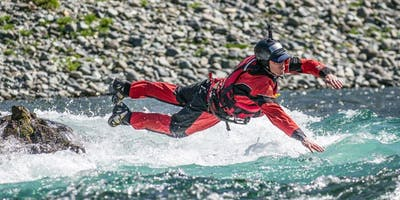 Dive Rescue International - Swiftwater I