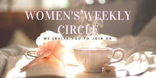 The Women's Weekly Circle