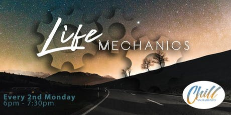 Life Mechanics: Better Choices tickets