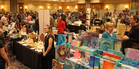 6th Annual Summer Craft & Vendor Event tickets