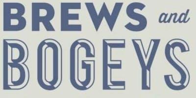 Brews & Bogeys Golf Tournament