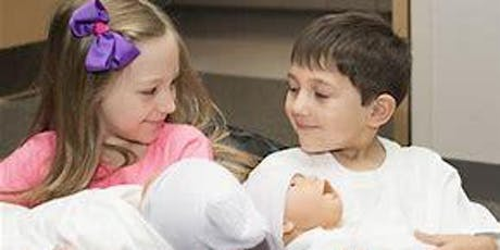 Sibling Class at Jordan Valley Medical Center tickets