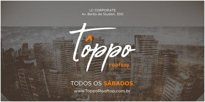 Tôppo Rooftop - 12/01