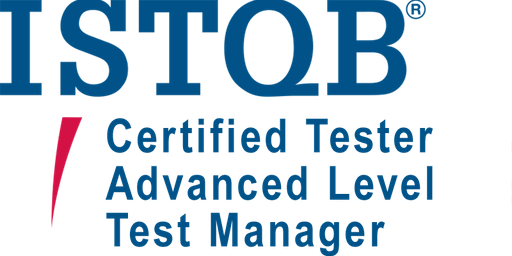 Test Manager - ISTQB® Certified Tester Advanced Level
