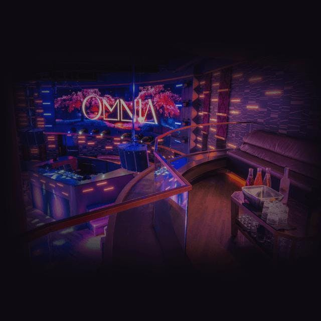 Chantel Jeffries at Omnia Guestlist - 3/30/20