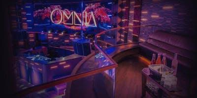 Chantel Jeffries at Omnia Guestlist - 3/30/2019