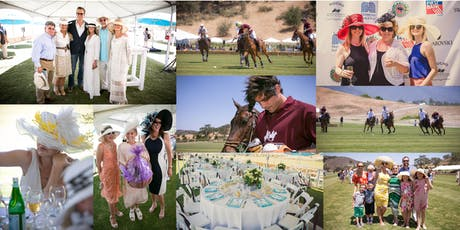 8th Annual SYV Polo Classic tickets