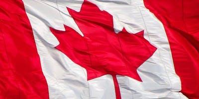 PALESTRA GRATUITA   CURITIBA - Imigração Canadense - ESTUDE, TRABALHE E EMIGRE!