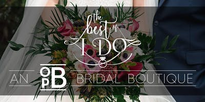 The Best Of I Do Bridal Boutique