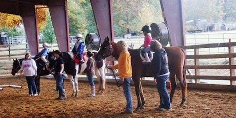 Hearts & Hooves Volunteer Training entradas