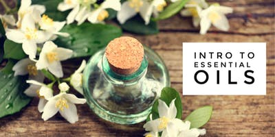 """Intro to Essential Oils - DOTERRA """"Make & Take"""""""