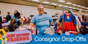 CONSIGNOR DROP-OFF APPOINTMENT - Nashville Music City...