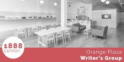 Orange Plaza Writer's Group