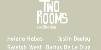 Two Rooms by Lee Blessing