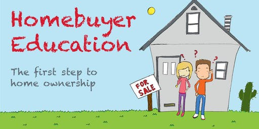 Free Homebuyer Education Seminar