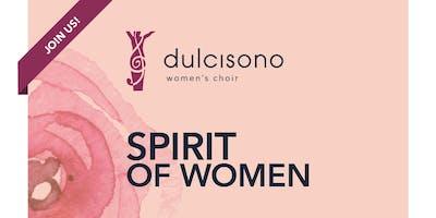 Dulcisono Women\