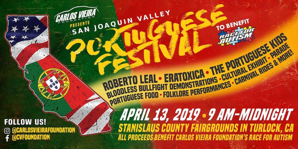 San Joaquin Valley Portuguese Festival Tickets, Sat, Apr 13, 2019 at 9 00  AM   Eventbrite 7711d9d716