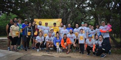 San Antonio:Tillman Honor Run