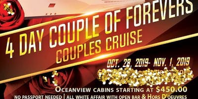 Couple Of Forevers Couples Cruise