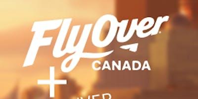 Flyover Canada & Vancouver Hop-on, Hop-off Bus
