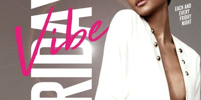 THE VIBE SELECT FRIDAY