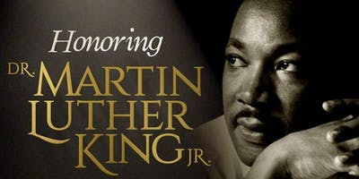 2019 Martin Luther King, Jr Parade