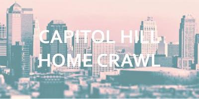 Capitol Hill Home Crawl