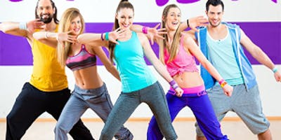 Fitness Camp - Free First Trial Class