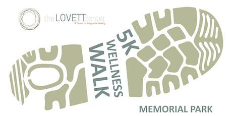 5K Wellness Walk tickets