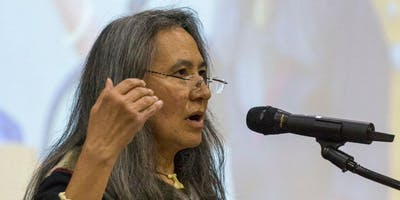 The John P. Bell Global Indigenous Rights Lecture - Dr Dalee Sambo Dorough