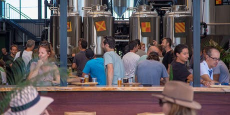 Stone & Wood Brewery Tour tickets