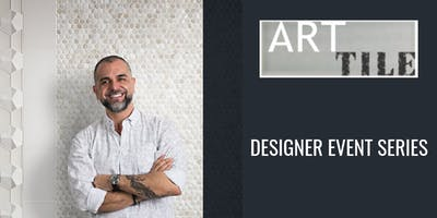 ART TILE DESIGNER EVENT SERIES