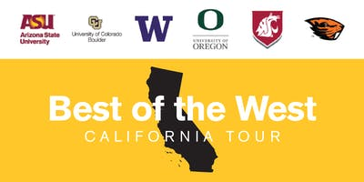 Best of the West Counselor Update - Woodland Hills