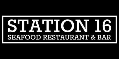 Dine Downtown with STATION 16