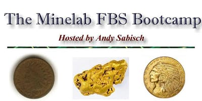 Minelab FBS Bootcamp - Gettysburg, PA (6/30)