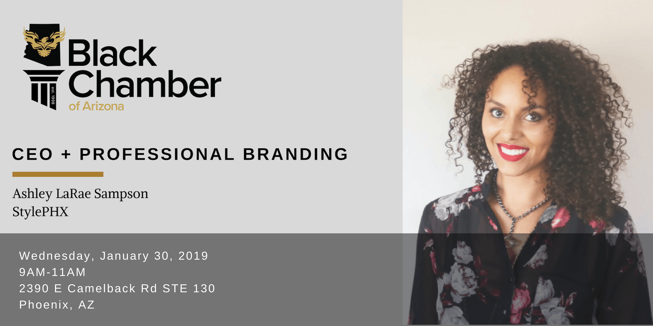 CEO + Professional Branding: Aligning Your Professional Brand for Expansive Success