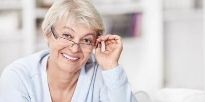 Understanding the Costs of Aged Care - Seniors Festival Event